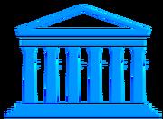 Simbolo del helenismo