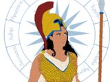 Atenea (Diosa)