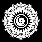 Escudo Patriarcal de Palmiria