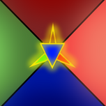 La TetraEstrella de seis puntas, O.A.I.E.P