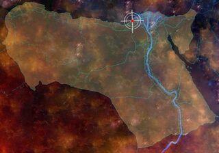 Rakotis en egipto