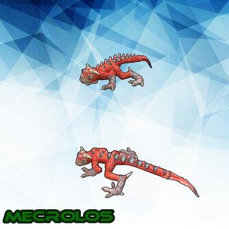 Mecrolos