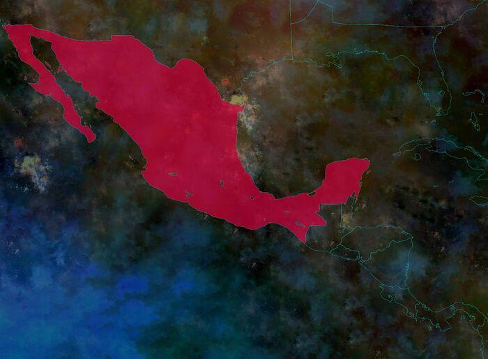 Republica de México low