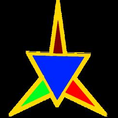 Símbolo de la O.A.I.E.P