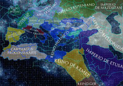 4 guerras republicanas II