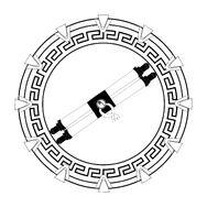 Escudo Patriarcal de Rakotis