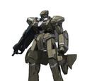 KG-7 Areion