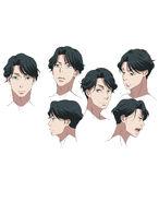 Barouhcruz-heads