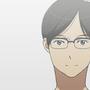 Personaje Yutaro