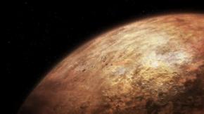 Mars-1 AZ-5
