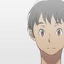 Personaje Okisuke