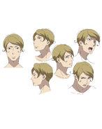 Marylcian-heads