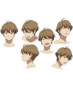 KisakiMatsuribi-heads