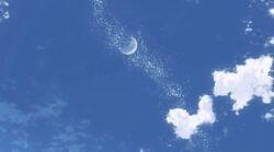 Mond 0