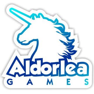 Aldorlea games logo