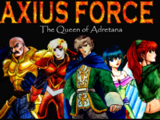 Laxius Force II - The Queen of Adretana