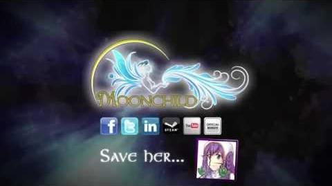 Moonchild (Aldorlea Games) - Official Trailer