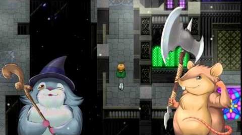 Dreamscape (Aldorlea Games) - Official Trailer