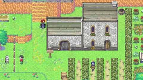 Ella's Hope (Aldorlea Games) Beginning