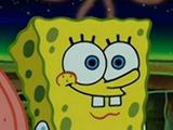 SpongeBob SquarePants (character)