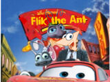 Who Framed Flik the Ant (Alec Thaggard)