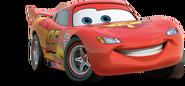 Cars 2 McQueen