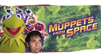 My Review of Muppets from Space