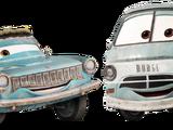 Rusty & Dusty Rust-eze