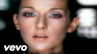 Céline Dion - Then You Look At Me (album version)