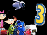 Toy Story 3 (My Reviews of EVERY Pixar Movie)