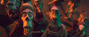 Paranorman Zombies