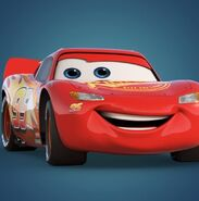 Profile - Lightning McQueen