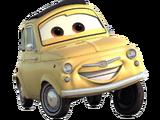 Luigi (car)