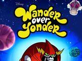 Wander Over Yander