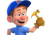 Fix-It Felix, Jr.
