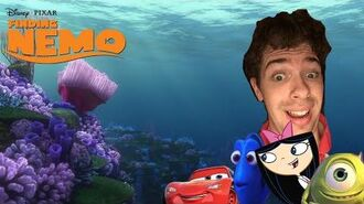 My Reviews of EVERY Pixar Movie Episode 5 Finding Nemo