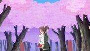 Kanami-Hiyori return
