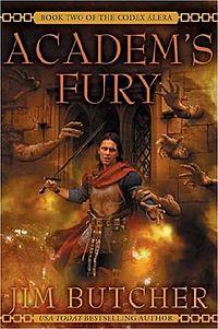File-Academs fury