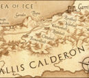 Calderon Valley