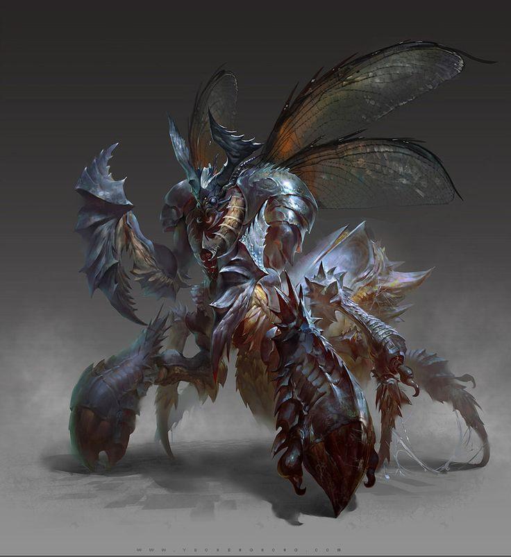 Vord Warrior