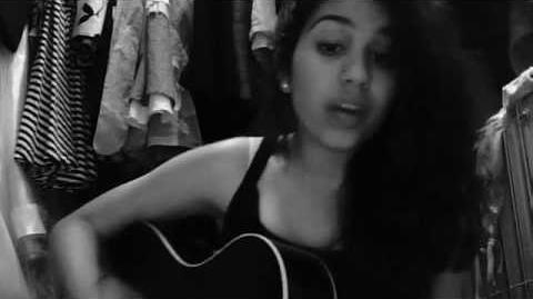 Selah Sue- Raggamuffin (cover)