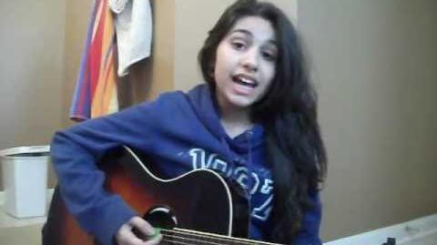 Maroon 5- PayPhone (Cover)