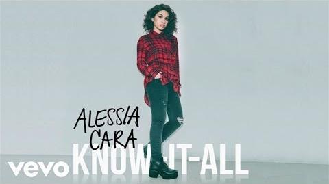 Alessia Cara - My Song (Audio)