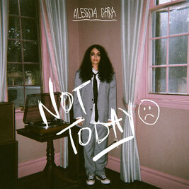 Not Today Artwork