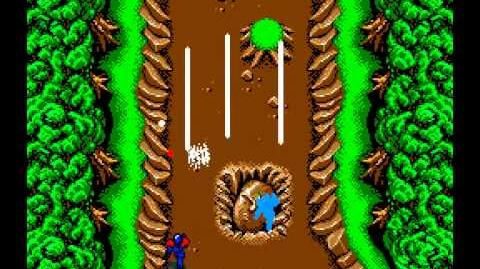 MSX Longplay 026 Aleste Gaiden