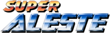SuperAlesteLogo