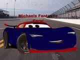 Michael's Fantastic Cars