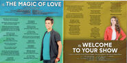 Welcome to Your Show - 06 - The Magic of Love, Welcome to Your Show