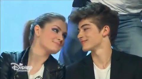 Sam and Rebecca - Likewise (Alex & Co