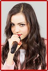 Linda-singing